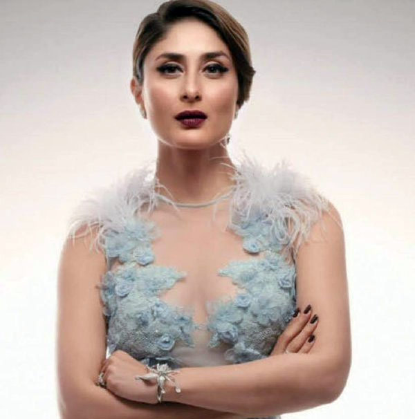 Here's why Kareena Kapoor Khan needs to take a chill pill!