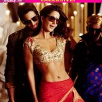 Here's what Katrina Kaif DRANK before the Kala Chashma song!
