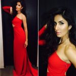 Katrina Kaif's RED HOT ensemble for Vogue Beauty Awards 2016 is going to give you sleepless nights!