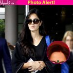 Wait, is that SINDOOR on Katrina Kaif's forehead? View pic!