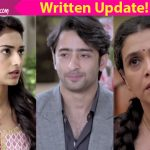 Kuch Rang Pyar Ke Aise Bhi full episode 27th July,2016 written update: Ishwari upset to see Sonakshi getting more importance in Dev's life