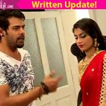 Kumkum Bhagya full episode 27th July,2016 written update : Abhi doesn't trust Pragya anymore!
