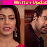 Kumkum Bhagya full episode 28th July,2016 written update : Pragya exposes Tanu's evil truth in front of Abhi