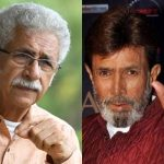 Naseeruddin Shah apologizes but Twinkle Khanna doesn't seem very pleased!