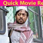 Madaari quick movie review: Irrfan Khan's social drama is intriguing so far!