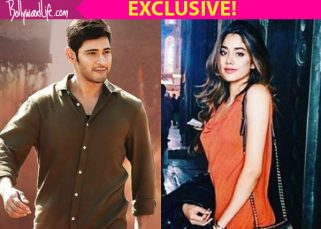 Sridevi's daughter Jhanvi Kapoor REACTS to rejecting a Mahesh Babu film!