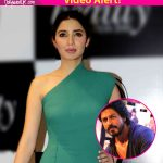 Here's how Shah Rukh Khan made Mahira Khan forget her lines on the sets of Raees- watch video!