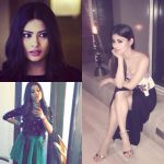 Mouni Roy finds a look alike of her own but she doesn't quite agree to it!