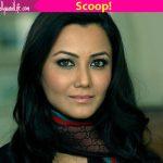 Nausheen Ali Sardar to get INTIMATE on her comeback show, Gangaa?