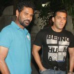 Salman Khan and Prabhu Dheva to reunite after seven years!
