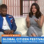 Here's why Priyanka Chopra chose to be a part of Global Citizen Festival - watch video!