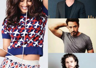 Chris Hemsworth, Kit Harington, Robert Downey Jr - 5 Hollywood actors we'd like Priyanka Chopra to team up with ASAP!