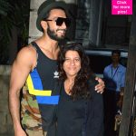Ranveer Singh and Zoya Akhtar begin script sessions for their next?  View HQ pics!