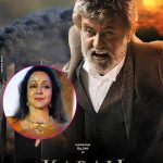 Rajinikanth has found a fan in Hema Malini, courtesy Kabali!