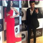 Ranbir Kapoor and Katrina Kaif stay AWAY from each other at Vogue Beauty Awards!