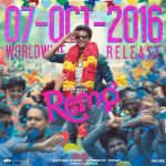 Remo starring Sivakarthikeyan to release on October 7!