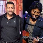 Relax Arijit Singh, even Salman Khan's songs didn't get featured in Sultan!