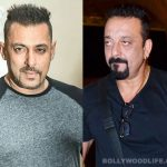 After Shah Rukh Khan, Salman Khan to rekindle his friendship with Sanjay Dutt?