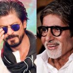 Why is Shah Rukh Khan missing Amitabh Bachchan in Munich?