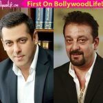 Sanjay Dutt SPEAKS UP about his BIG FIGHT with Salman Khan!
