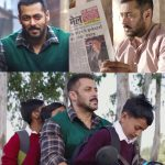 Salman Khan releases the video of the last song of Sultan, Tuk Tuk!