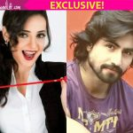 Harshad Chopra to make a comeback on TV with Sanaya Irani in Meenu Mausi!
