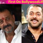 Sanjay Dutt's REACTION to Salman Khan's acquittal in the Chinkara case will tell you a lot about their friendship!