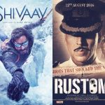 Ajay Devgn's Shivaay trailer to be attached with Akshay Kumar's Rustom!