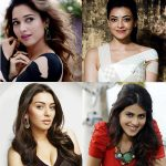 Hansika Motwani, Tamannaah Bhatia, Kajal Aggarwal; 5 Bollywood actresses who got a second chance in South!