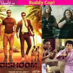 5 Hollywood buddy cop flicks you should check out before watching John Abraham and Varun Dhawan's Dishoom!
