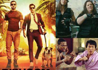 5 Hollywood buddy cop flicks you should check out before watching John Abraham and Varun Dhawan's Dishoom!