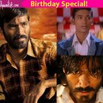 Aadukalam, Kadhal Konden, Pudhupettai -  5 performances of Dhanush that will make your jaw DROP!