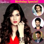 Shahid Kapoor, Fawad Khan, Ranveer Singh - who should Kriti Sanon romance next in a film?