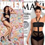 These super hot cover shoots of Priyanka Chopra will set you ablaze!