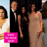 7 pics of Priyanka Chopra with Usher, Dwayne Johnson and the Obamas that prove that the actress has made a mark in Hollywood!