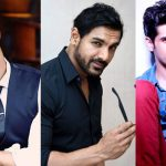 Sidharth Malhotra, John Abraham, Arjun Rampal - Five model turned actors who can easily become Mr. World Rohit Khandelwal's inspiration!