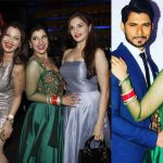Bigg Boss contestants reunite at Sambhavna Seth and Avinash Dwivedi's wedding reception - view HQ pics!