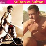 Sorry Salman Khan! But Rajinikanth actually stole the Sultan tag before you!