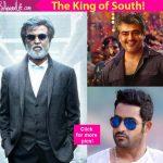 Ajith, Vijay, Mahesh Babu - 5 actors who could compete with Rajinikanth as the most bankable star at the box office!