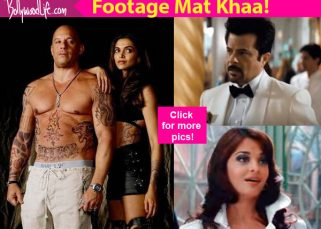 Deepika Padukone fans, don't worry! Even Nargis Fakhri, Amitabh Bachchan, Aishwarya Rai got a raw deal in their big Hollywood trailers!