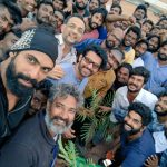 The Baahubali team takes up an initiative that makes us salute them!