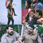Oppam trailer: Mohanlal's blind act in the mystery thriller is interesting!