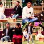 The Kapil Sharma Show: Upasana Singh enters and Abhay Deol - Diana Penty promote Happy Bhag Jayegi on today's episode