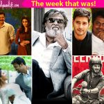 Kabali's success bash, Amala Paul-Vijay's divorce, Mahesh Babu's next with AR Murugadoss-meet the top 5 newsmakers of the week!