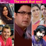Vishal Singh, Sanaya Irani's Meenu Mausi, Brett Lee, Comedy Nights Bachao – A look at TV's newsmakers!