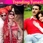 Trending Tunes: Katrina Kaif's Kala Chashma and Akshay Kumar's Tay Hai are a hit this week