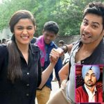 Diljit Dosanjh and Tabu to join Alia Bhatt and Varun Dhawan's Shiddat?