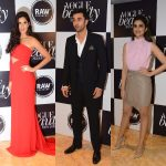 Ranbir Kapoor, Katrina Kaif, Parineeti Chopra win BIG at Vogue Beauty Awards 2016!