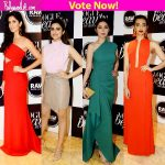 Katrina Kaif, Mahira Khan, Parineeti Chopra, Radhika Apte - whose outing at Vogue Beauty Awards made you go GAGA?