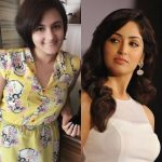 Shweta Rohira comes face to face with Yami Gautam at Dishoom screening and this happens!